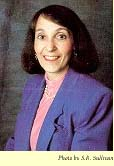Naomi Karten, Professional Speaker and Author